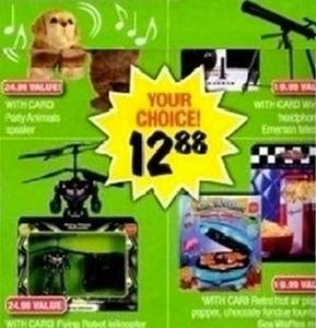 Select Kids Toys