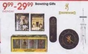 Select Browning Gifts