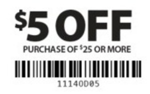 Half Price Books Coupon