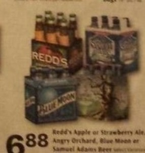Angry Orchard Beer