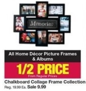 All Home Decor Picture Frames & Albums