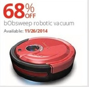 Page 4 Vacuums Black Friday 2014 Deals