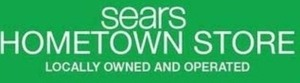 Sears Hometown Store Black Friday Ad