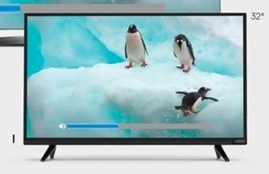 """Vizio 32"""" D32HNX-E1 LED HDTV"""