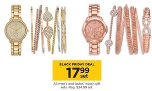 All Men's & Women's Watch Gift Sets