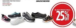 Skechers for the Family