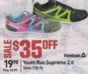 Youth Run Supreme 2.0