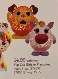 Playbrites