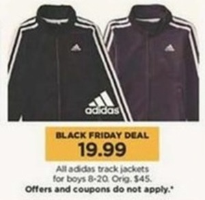 Adidas track jackets