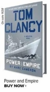 Tom Clancy Power Empire