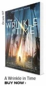 A Wrinkle Time
