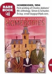 Homebodies 1954