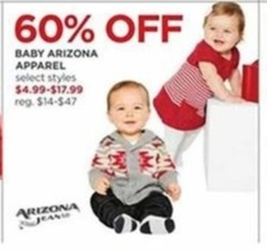 Arizona Baby Apparel