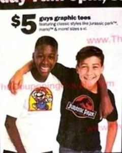 Guys Graphic Tees