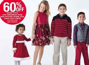 Kids' Dresswear from Select Brands