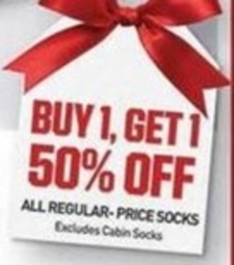 Regular Priced Socks