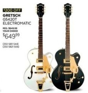 Gretsch G5420T Electromatic Guitar