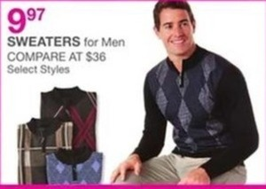 Sweaters for Men