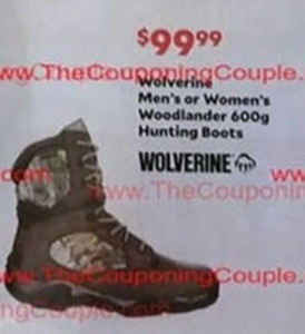 Men's Woodlander 600g Hunting Boots