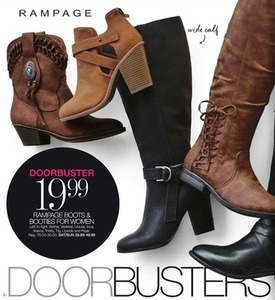 Rampage Boots & Booties For Women