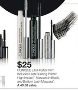 Clinique Lash Bash Kit