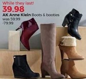 AK Anne Klein Boots & Booties