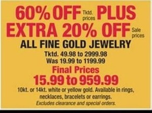 All Fine Gold Jewelry