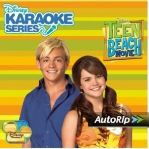 Teen Beach Movie CD
