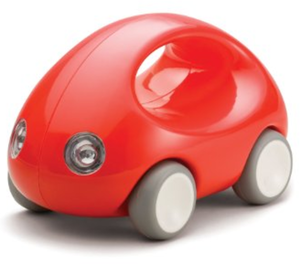 Kid-O Go Car - Red