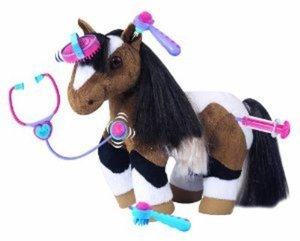 Breyer Chloe Care for Me Vet Set