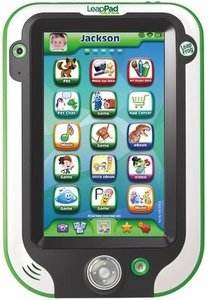 LeapFrog Ultra Kids' Learning Tablet  - Green