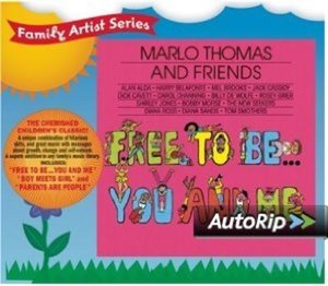 Free to Be You & Me CD