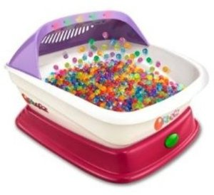 Orbeez - Luxury Spa