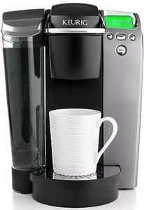 Single Serve Brewers & Coffee, Tea & Espresso Makers (Assorted)