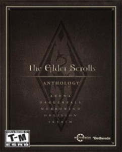 Ender Scrolls Anthology (PC)