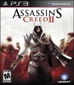 Pre-Owned Assassin's Creed II (PS3)