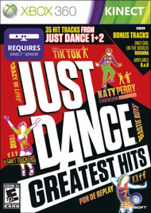 Pre-Owned Just Dance Greatest Hits (Xbox 360)