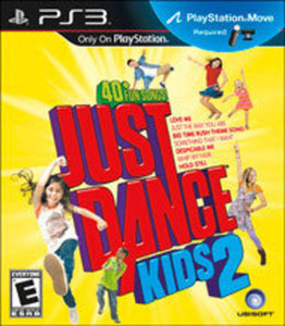 Pre-Owned Just Dance Kids 2 (PS3)