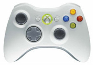 Pre-Owned Xbox 360 Wireless Controller