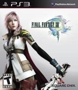 Pre-Owned Final Fantasy XIII (PS3)