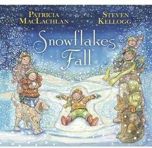 Snowflake Falls
