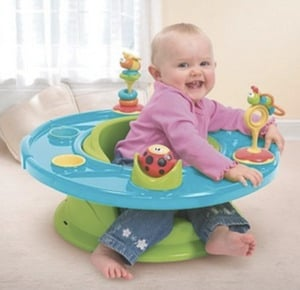 Summer Infant 3-Stage Super Set
