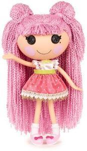Lalaloopsy Loopy Hair Jewel Sparkles Doll