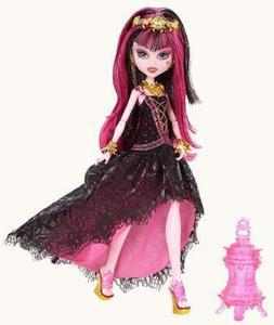 Monster High 13 Wishes Dolls (After Coupon)