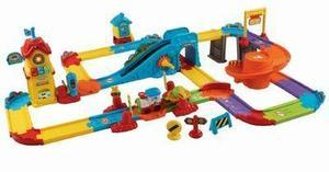 Vtech Go Go Smart Wheels Train Station