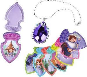 Sofia the First Talking Magic Amulet