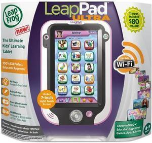Leappad Ultra Tablet - Pink