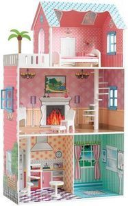 Just Dreamz Traditional Wood Dollhouse