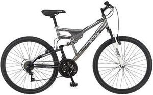 "Mongoose 26"" Spectra Men's Bike"
