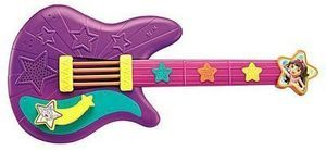 Dora the Explorer Electric Guitar